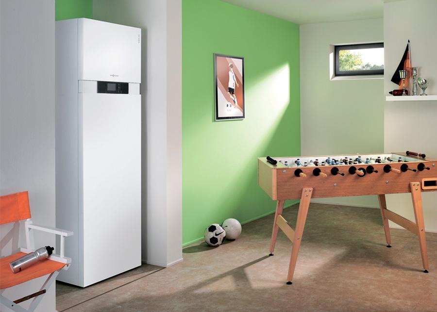 viessmann vitocal 222 g 222 s. Black Bedroom Furniture Sets. Home Design Ideas